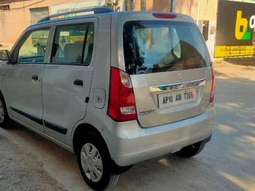 Maruti Suzuki Wagon R LXI 2011 MT for sale in Hyderabad