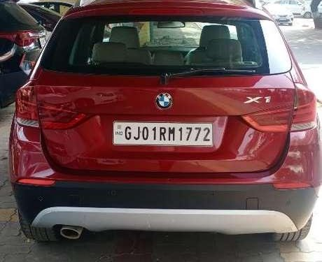 Used 2010 BMW X1 AT for sale in Rajkot
