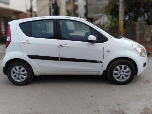 Used Maruti Suzuki Ritz 2011 MT for sale in Junagadh -0