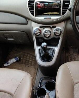 Used Hyundai i10 Magna 1.1 2013 MT in New Delhi