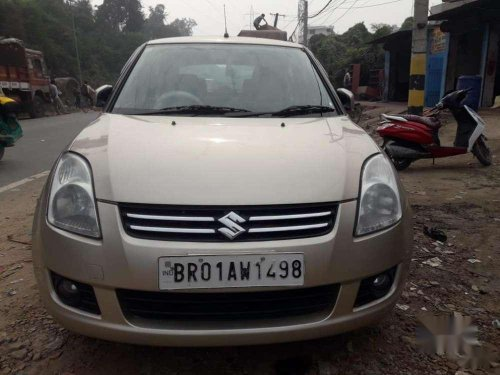 Used Maruti Suzuki Swift Dzire 2010 MT for sale in Patna
