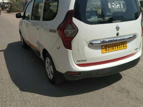 Used Renault Lodgy 85 PS RXL, 2016 MT for sale in Jamnagar