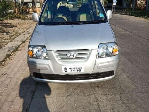 Used Hyundai Santro Xing 2010 MT for sale in Pune