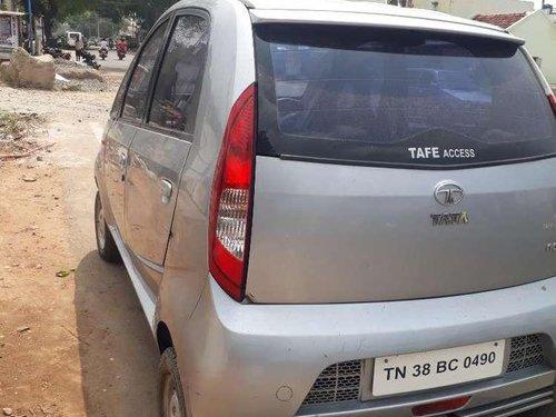 Used Tata Nano Lx 2010 MT for sale in Pollachi