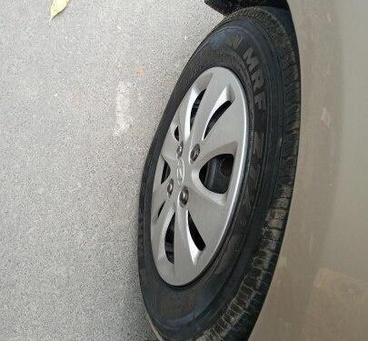 Used Hyundai i10 2011 AT for sale in Chennai