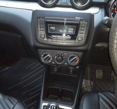 Used Maruti Suzuki Swift VXI 2020 MT in Kolkata