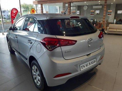 Used Hyundai i20 2016 MT for sale in Chennai