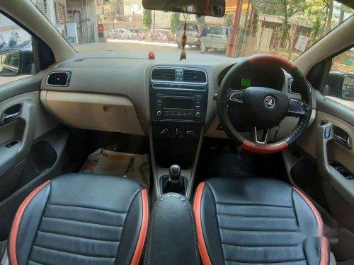 Skoda Rapid 1.6 MPI Ambition Plus 2014 MT for sale in Mumbai