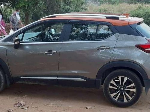 Used 2019 Nissan Kicks MT for sale in Palakkad
