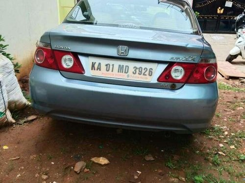 Used Honda City ZX 2008 MT for sale in Nagar