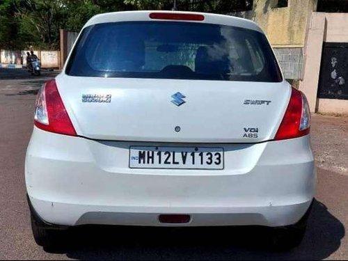 Maruti Suzuki Swift VDi 2015 MT for sale in Pune