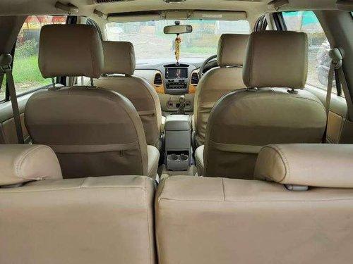 Toyota Innova 2.5 V 7 STR, 2010, Diesel MT for sale in Guntur
