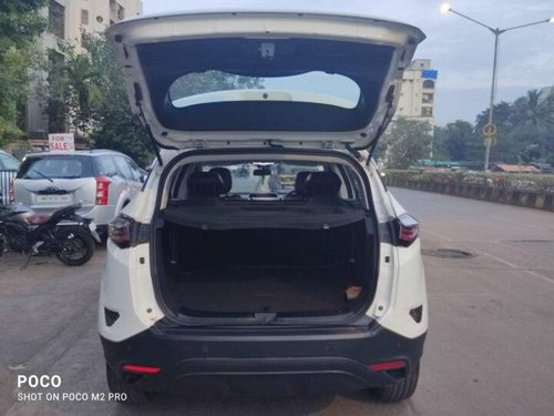 Used Tata Harrier XM 2019 MT for sale in Mumbai -0