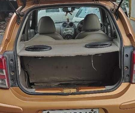 Used Nissan Micra 2011 MT for sale in Surat