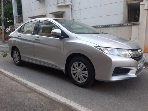 Used 2014 Honda City MT for sale in Bangalore