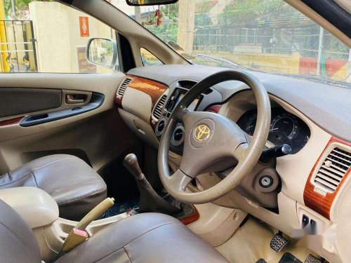 Used 2005 Toyota Innova MT for sale in Chennai