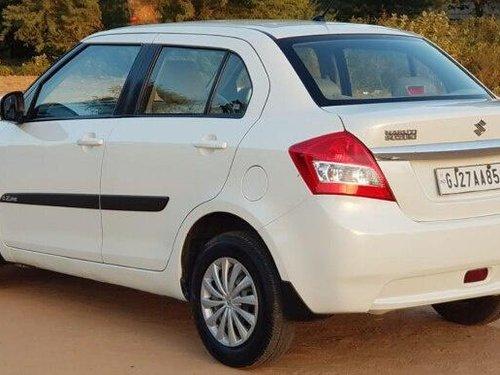 Used Maruti Suzuki Swift Dzire 2014 MT for sale in Ahmedabad