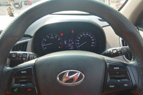 Used Hyundai Creta 2015 MT for sale in Ahmedabad -13