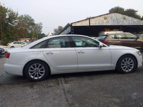 Used Audi A6 2013 AT for sale in Kolkata