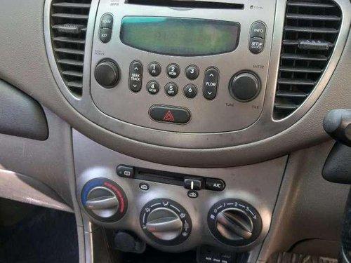 Used 2010 Hyundai i10 MT for sale in Vijayawada