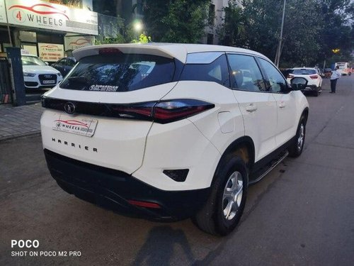Used Tata Harrier XM 2019 MT for sale in Mumbai