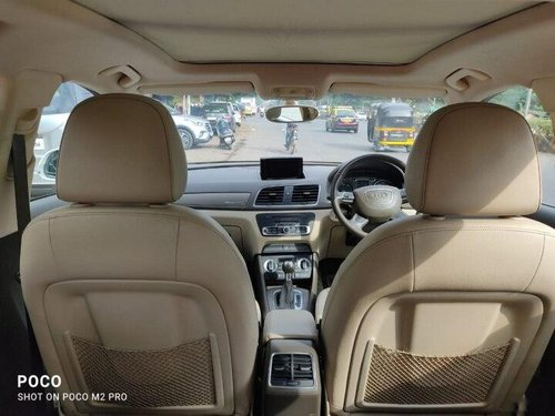 Used Audi Q3 2014 AT for sale in Mumbai