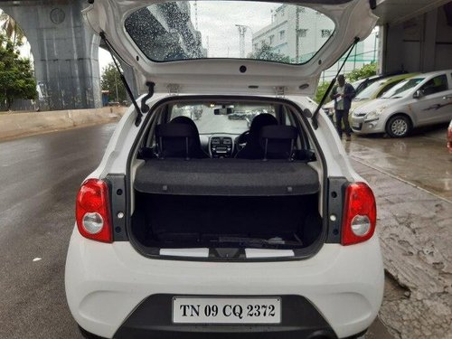 Nissan Micra Active VX 2018 MT for sale in Chennai