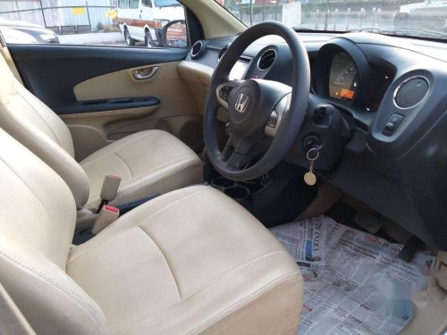 Honda Brio VX 2016 AT for sale in Pune