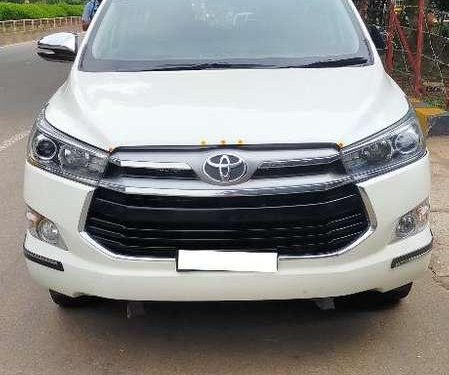 Used 2016 Toyota Innova Crysta MT for sale in Visakhapatnam