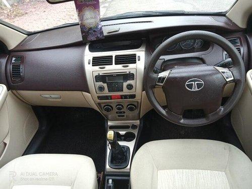Used 2011 Tata Manza MT for sale in Indore