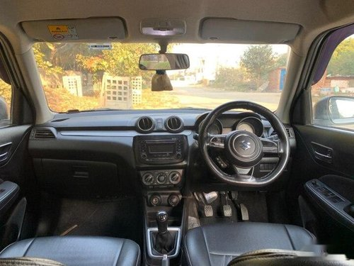 2018 Maruti Suzuki Swift VXI MT for sale in Gurgaon