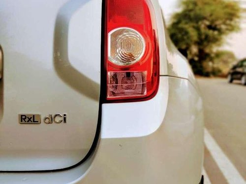 Used Renault Duster 110 PS RXL, 2012 MT for sale in Ahmedabad