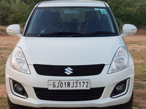 Used Maruti Suzuki Swift 2014 MT for sale in Ahmedabad