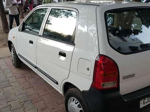 Used Maruti Suzuki Alto LX, 2011 MT for sale in Gandhinagar