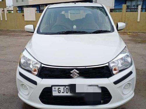 Used 2018 Maruti Suzuki Celerio ZXI MT in Vadodara