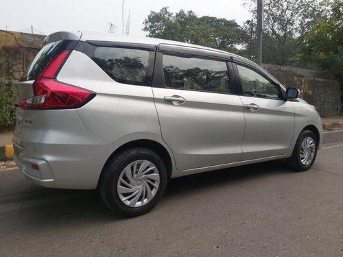 Maruti Suzuki Ertiga VXi 2018 AT for sale in Mumbai