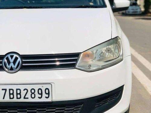 Volkswagen Polo Trendline, 2011, MT for sale in Ahmedabad