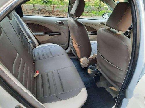 Toyota Etios VX Xclusive, 2015, MT for sale in Mumbai