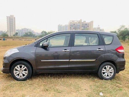 Maruti Suzuki Ertiga CNG VXI 2018 MT for sale in Mumbai