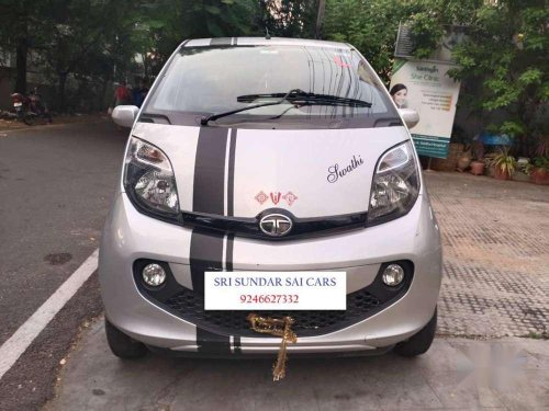 Used Tata Nano Twist XT 2015 MT for sale in Visakhapatnam