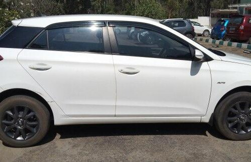 Used Hyundai i20 2018 AT for sale in Bangalore