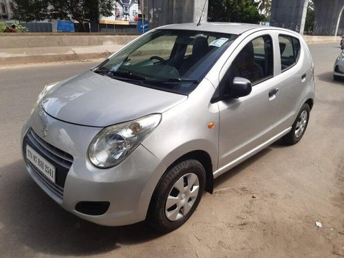 Used 2010 Maruti Suzuki A Star MT for sale in Chennai