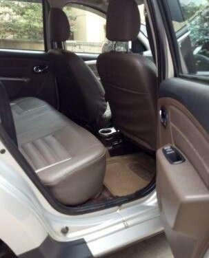 Used Renault Duster 2016 MT for sale in Thane