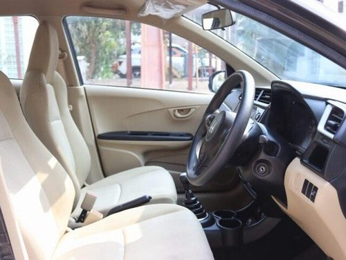 Used 2016 Honda Amaze MT for sale in Ahmedabad