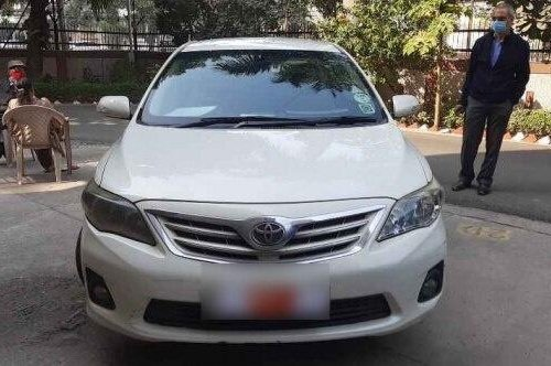 Toyota Corolla Altis G 2012 MT for sale in New Delhi