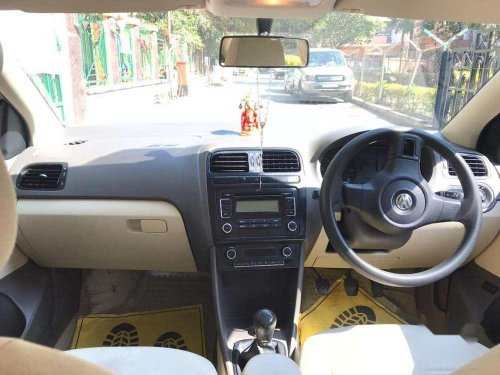 Used 2013 Volkswagen Vento MT for sale in Pune