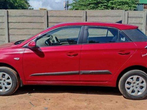 Used 2017 Hyundai Elite i20 MT in Pondicherry