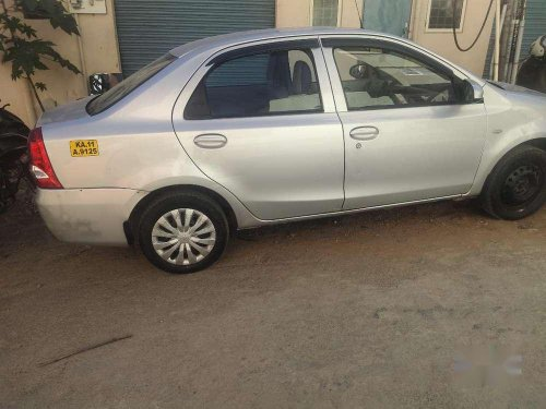 Used Toyota Etios GD, 2015 MT for sale in Nagar -4