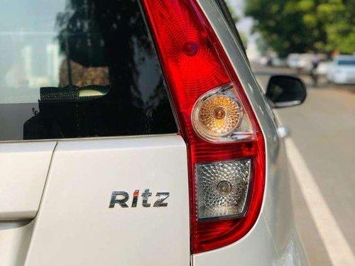 Used Maruti Suzuki Ritz 2011 MT for sale in Ahmedabad