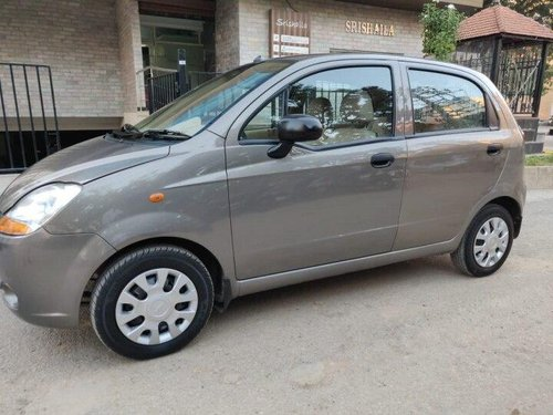 Used Chevrolet Spark 2010 MT for sale in Bangalore -6